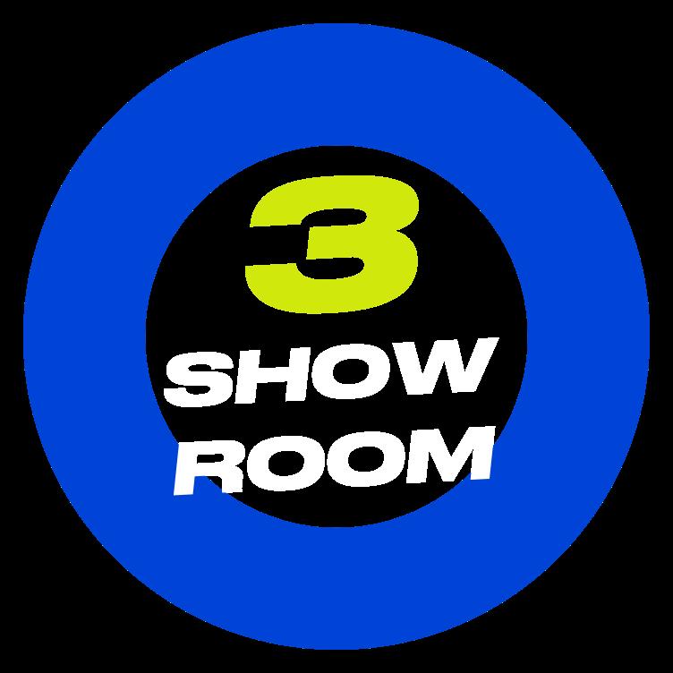 3 Showroom